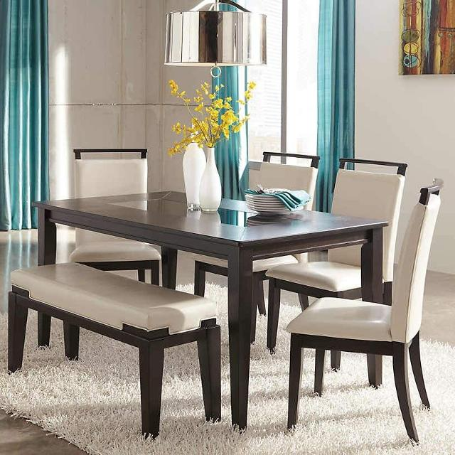 Best Trishelle Dining Table Only From Asley Furniture For In Oshawa Ontario 2019