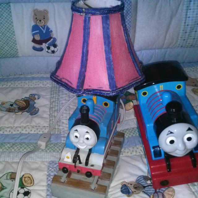 Best thomasd train lamp plugs n toy notteries for sale in thomasd train lamp plugs n toy notteries aloadofball Gallery
