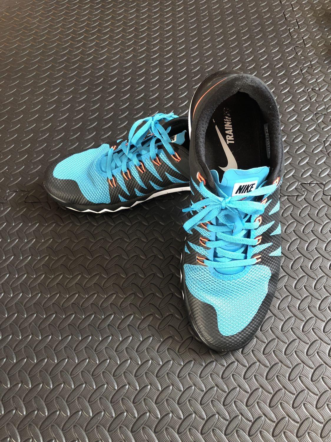 best sneakers c3287 6badc Nike Free 5.0 TR Flywire Size 9.5