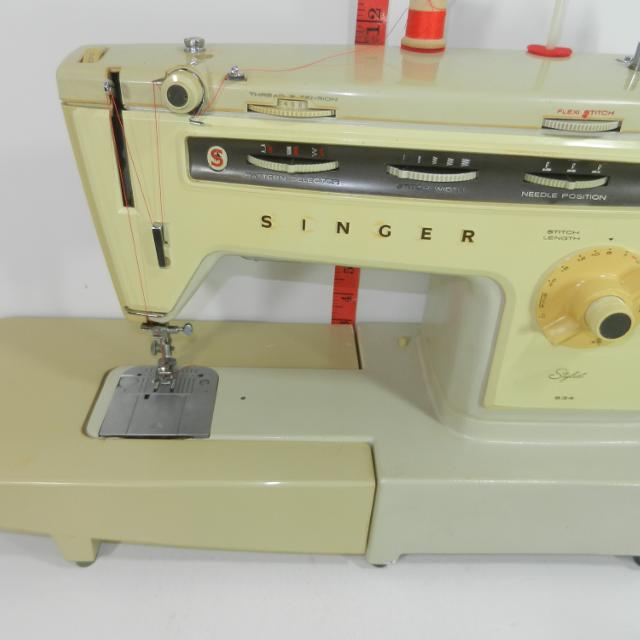 Best Singer Sewing Machine For Sale In Port Huron Michigan For 40 Mesmerizing Singer Sewing Machine Needle