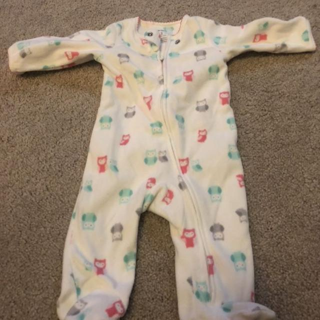 da48e1b39 Find more Carters 3 Month Fleece Sleeper for sale at up to 90% off