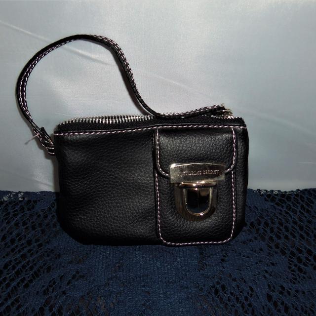 Victoria S Secret Leather Purse Excellent Condition