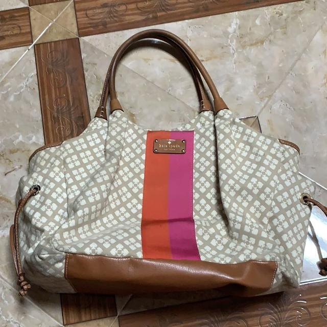 c25fd965863a Best Kate Spade Stevie Diaper Bag for sale in Houston, Texas for 2019