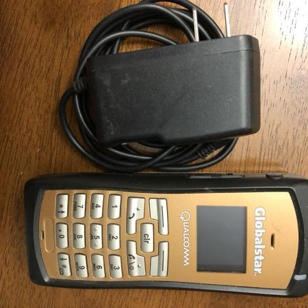 Globalstar Qualcomm GPS-1700... for sale  Canada