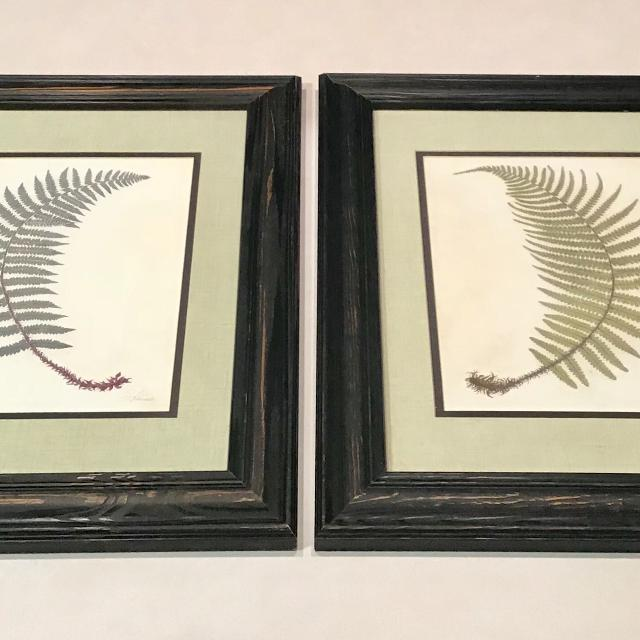 Best Large Pictures With Brown Wooden Frames for sale in Port Huron ...