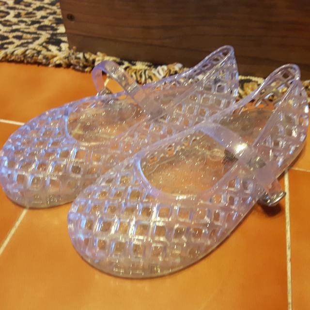 9d42b08f07b4 Best Gap Jelly Shoes Never Worn for sale