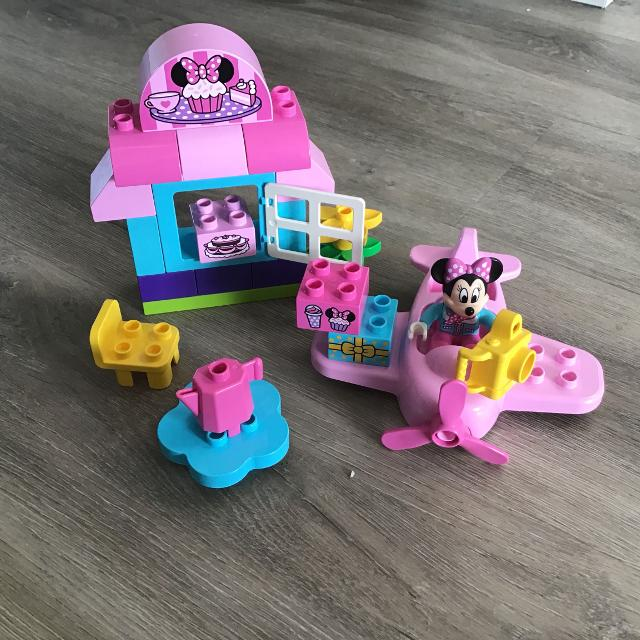 Find More Duplo Minnie Mouse Set For Sale At Up To 90 Off