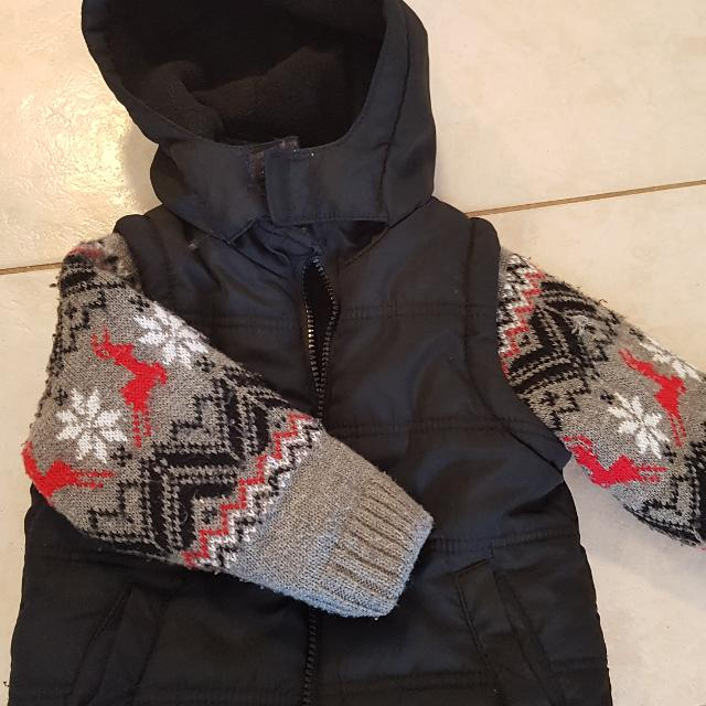 c8c310f521ea5 Best Boys Cold Weather Coat 2t for sale in Richmond, British Columbia for  2019