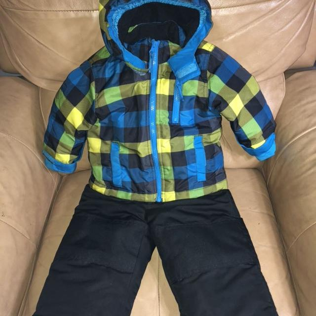 825b70c6cfd7 Find more Boys Winter Snow Suit for sale at up to 90% off