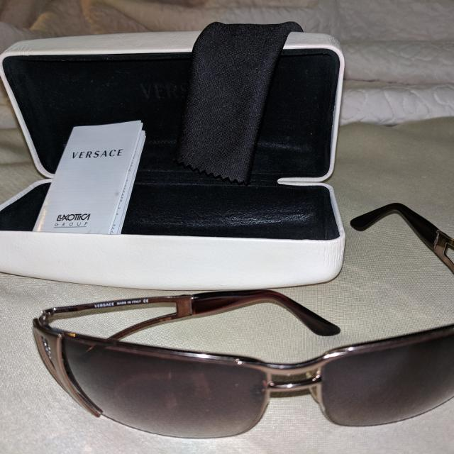 a0177461b3c Best Versace Womans Sunglasses for sale in Gilbert