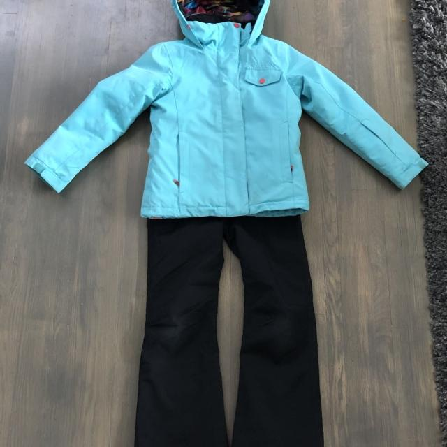 e4ee976c1 Find more Roxy Snowsuit for sale at up to 90% off