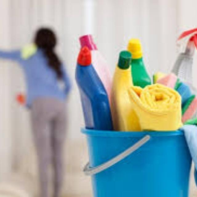I Am Looking For A House Cleaning Job