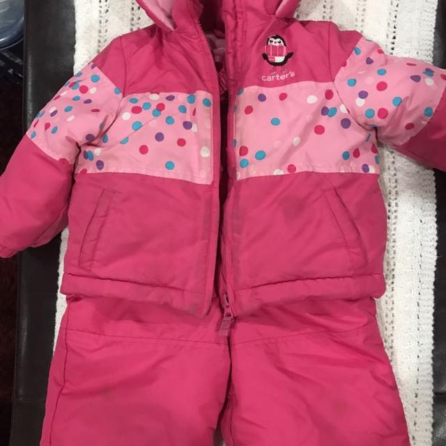 6473762c2 Best Carters Winter Coat And Snow Pants for sale in Airdrie