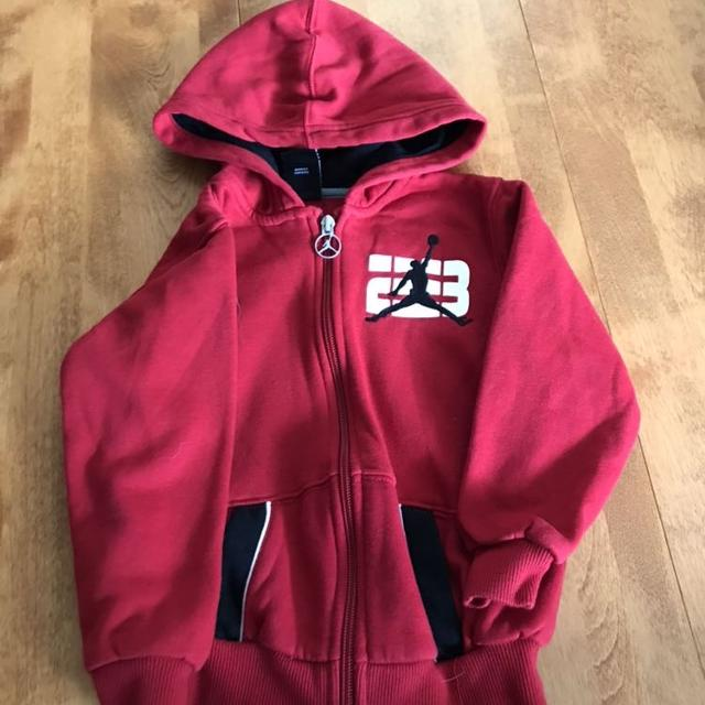 9bc08cc85e6 Best Toddler Boys Air Jordan Hoodie for sale in Oshawa, Ontario for 2019