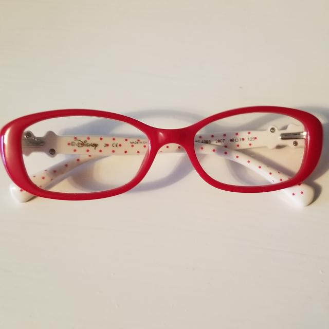 4496b85e9d90 Best Kids Minnie Mouse Glasses Frame for sale in Oshawa, Ontario for 2019