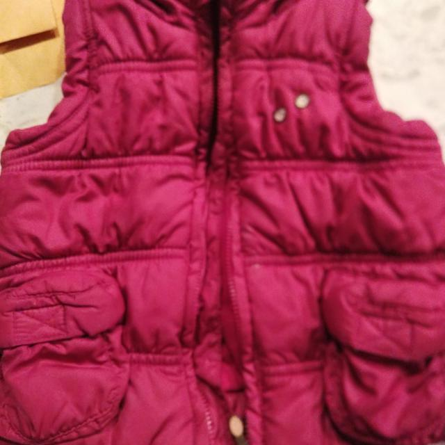 31178a432ef0 Find more Mexx Vest- Toddler Girl 18-24 Months for sale at up to 90% off