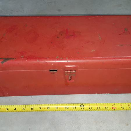 Steel tool box for sale for sale  Canada