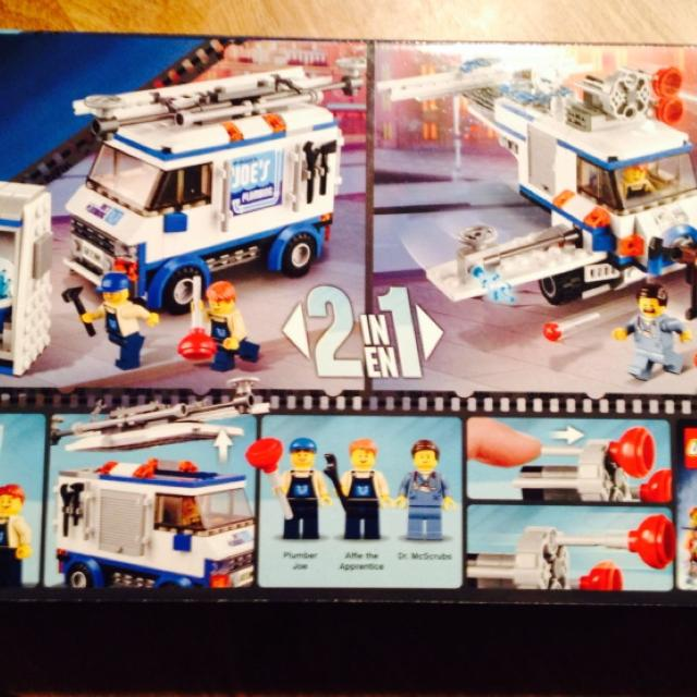 Best The Lego Movie Legos The Flying Flusher 351pcs Ages 7 14 For Sale