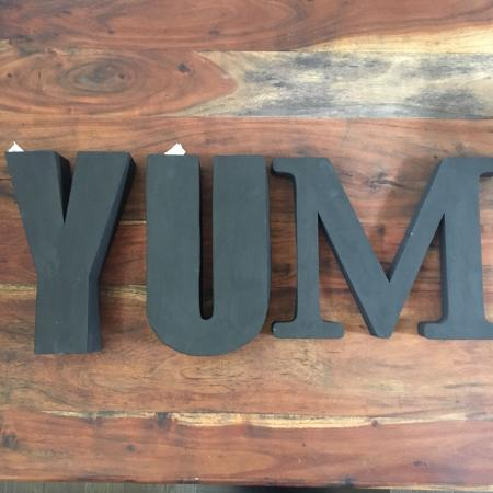 Large metal letters for sale  Canada