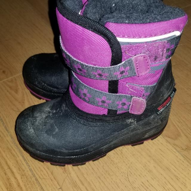 13e453589304 Best Size 5 Winter Boots for sale in Keswick