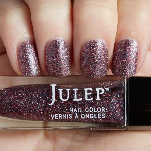 NEW IN BOX - Julep Nail Color in \