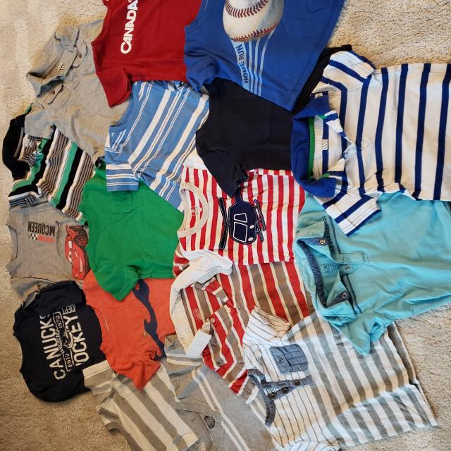 cheapest affordable price exceptional range of styles and colors 18-24 m Baby Boy Clothes