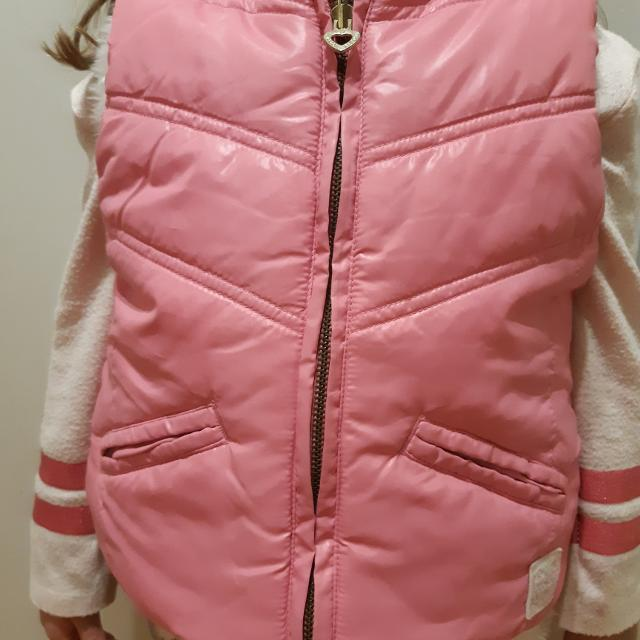 0f9f7ca79 Best Girls Fall Vest Jacket Sz.3t for sale in Mississauga, Ontario for 2019