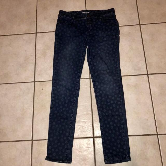 """dcf98ad90ba Best Girls """"tommy Hilfiger"""" Skinny Jeans Size 16 Euc for sale in Clarington"""