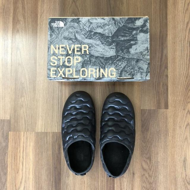 fdfa240bf The North Face Thermoball Traction Mules IV: Base Camp Slipper