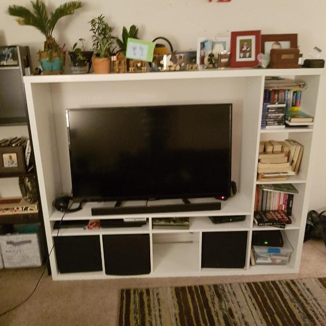 Find More Ikea Lappland Tv Storage Unit For Sale At Up To 90 Off