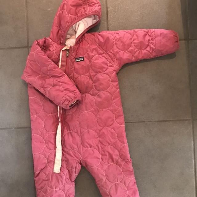 f6335714e Find more Patagonia Snow Suit 18 Month for sale at up to 90% off