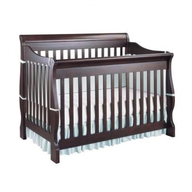 Find More Shermag Preston Crib For Sale At Up To 90 Off