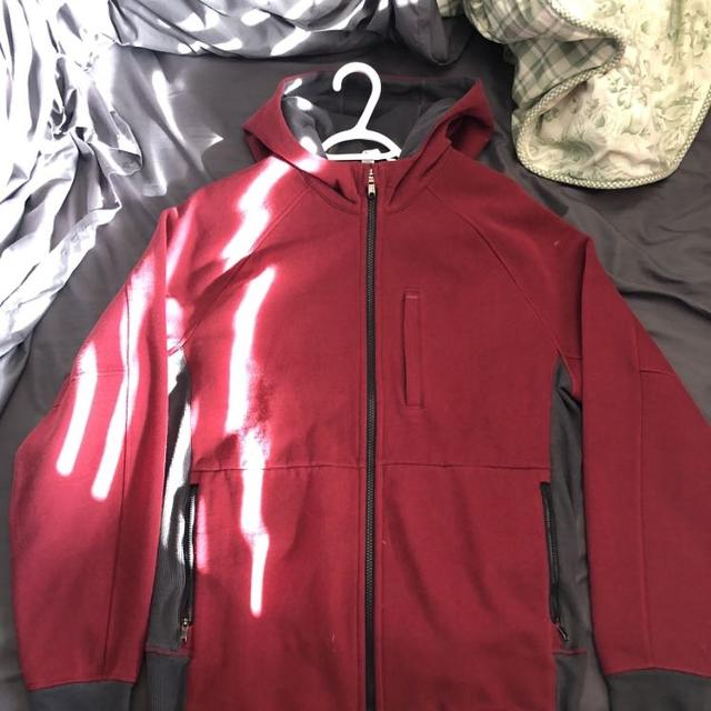 029c3266 Find more Lululemon Zip Up Hoodie for sale at up to 90% off