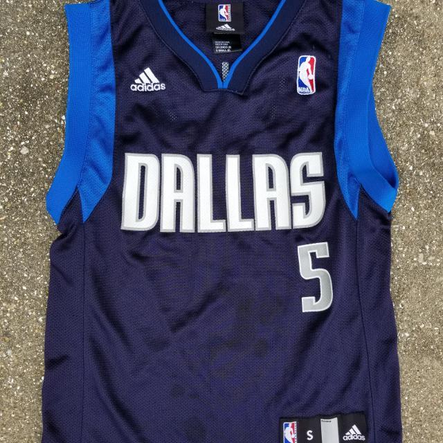 new styles 69b4d 372b5 Josh Howard Dallas Mavericks away/visitor youth basketball jersey
