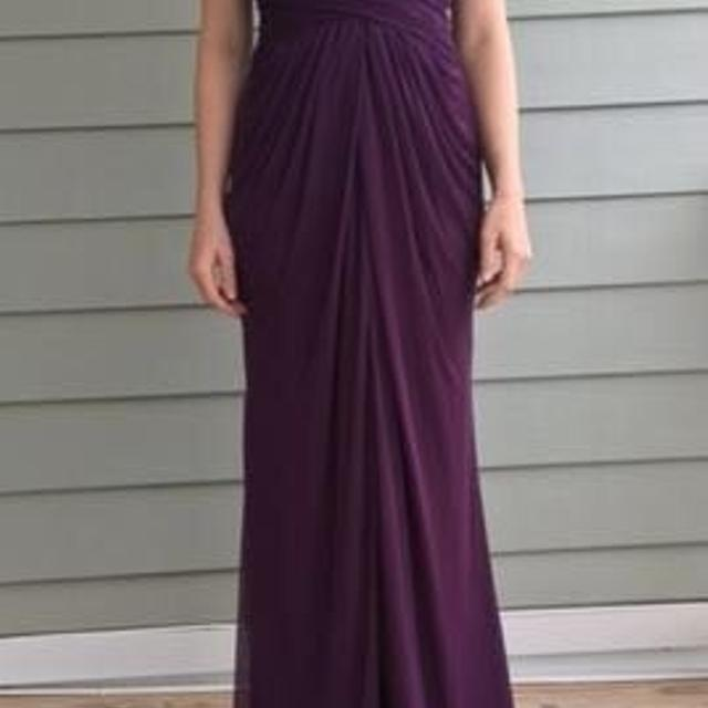 6c310d61dc0 Best David s Bridal Bridesmaid  Mother Of Bride Dress 18 With Tags for sale  in Clarington