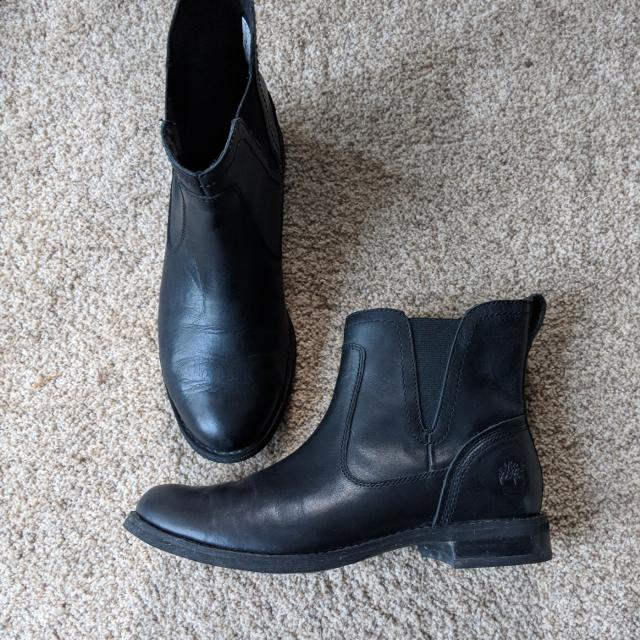 789f511f Find more Timberland Magby Chelsea Boots Sz 6.5 for sale at up to 90 ...