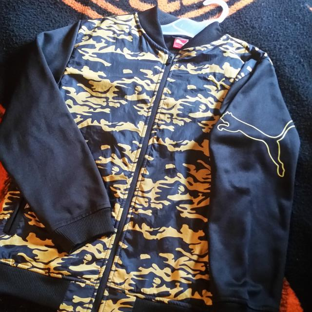 e62afbc59be4 Best Boys Medium Puma Jacket for sale in Jefferson City
