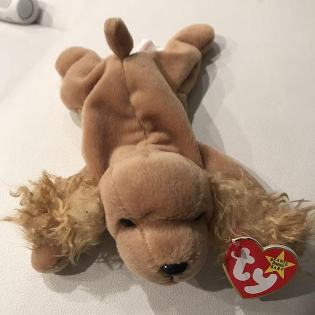 Find more Spunky Beanie Baby for sale at up to 90% off - Calgary 4a557ac1802