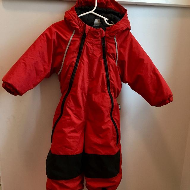 677070d5c Find more Mec Toaster Snowsuit for sale at up to 90% off