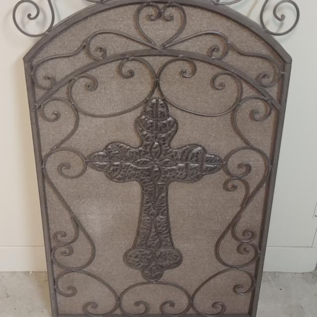 Best Celtic Cross Metal Wall Art for sale in Victoria, British ...