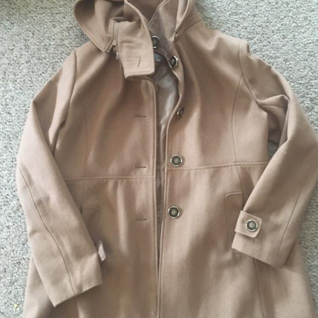 fast delivery cheap sale usa cheap sale Marvin Richards New York coat jacket women's XL