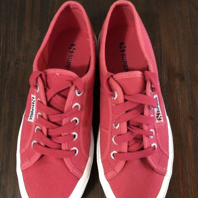273a3d896eec Find more New Superga (soft Moc) Ladies Sz 8 for sale at up to 90 ...