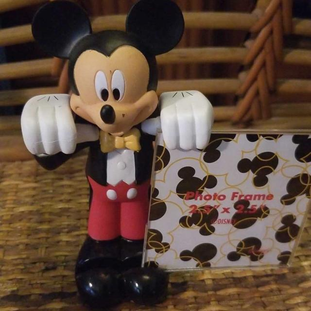 Find More Mickey Mouse Magnet Frame For Sale At Up To 90 Off