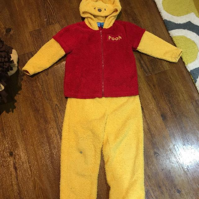 7199523028e8 Find more Warm Winnie The Pooh Costume 3t for sale at up to 90% off