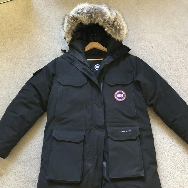 "Best Women s Canada Goose ""expedition"" Parka for sale in Regina ... 727df230b6"