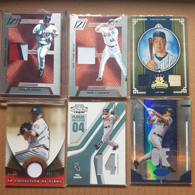 Best Baseball Cards For Sale In Oshawa Ontario For 2019