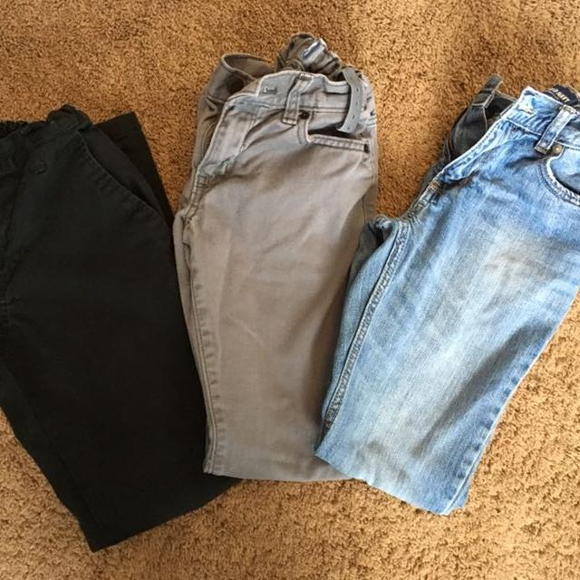 b773d094 Best Boys Skinny Jeans for sale in Airdrie, Alberta for 2019
