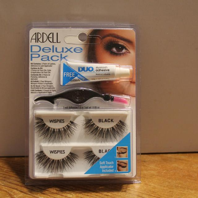 d6b306fa4d9 Find more $5 Ardell Deluxe Pack Lashes for sale at up to 90% off