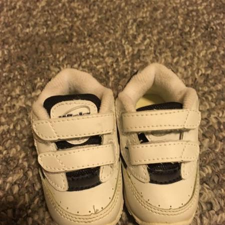 White Baby Boy Shoes for sale  Canada