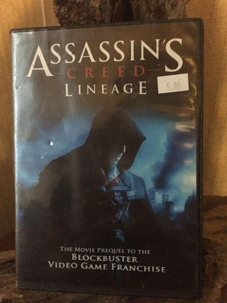 Best Assassin S Creed Lineage For Sale In Pensacola Florida For 2020